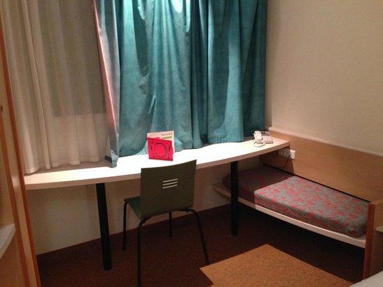 Ibis Alicante Elche: escritorio