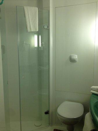 Ibis Alicante Elche: baño
