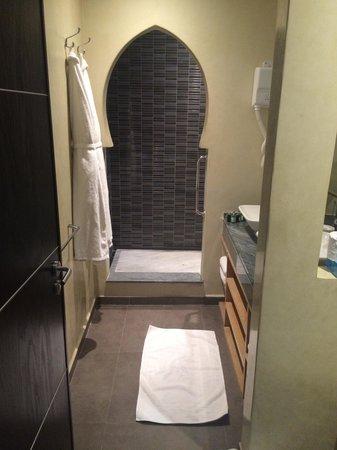 Médina Loft : Salle de bain