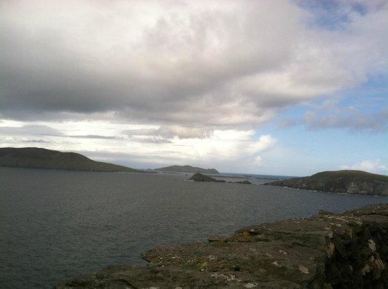 The Dingle Peninsula: Dingle Peninsula