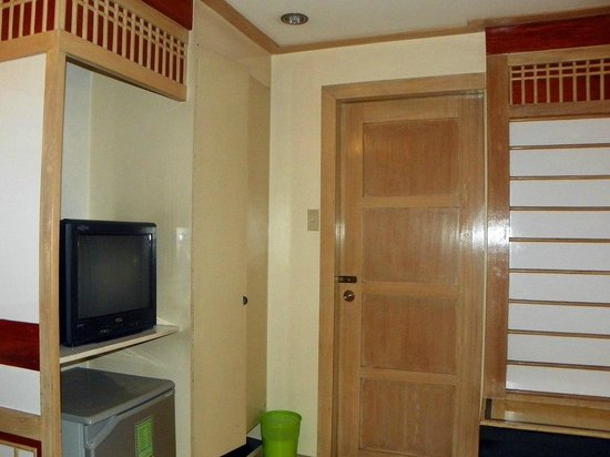 Shogun Suite Hotel: Shogun Suite room 01