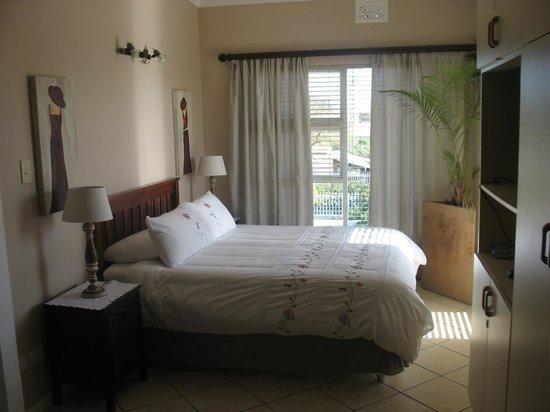Raston Guest House : Aparment 6 Bedroom (En-suite)