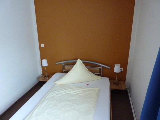 Das Hotelchen : Appartment Zimmer 2