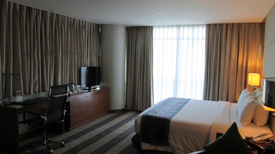 Best Western Plus Lex Cebu: Great room