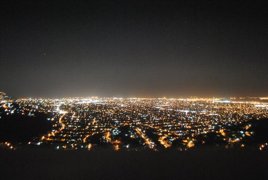 City View Hotel : Night View