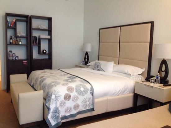 The Ritz-Carlton, South Beach: Bed