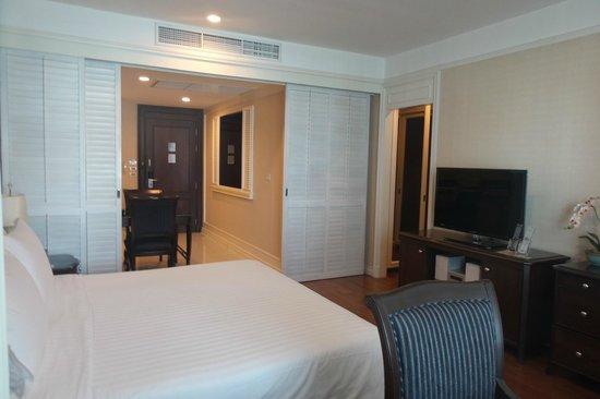 Grande Centre Point Hotel Ratchadamri: room