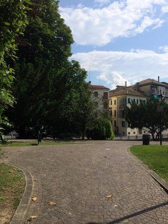 Giardini di S. Andrea