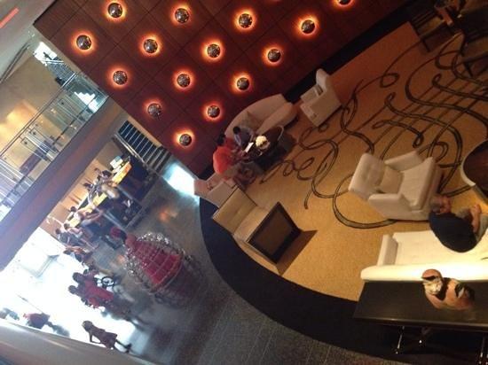 The Ritz-Carlton, South Beach: Lobby