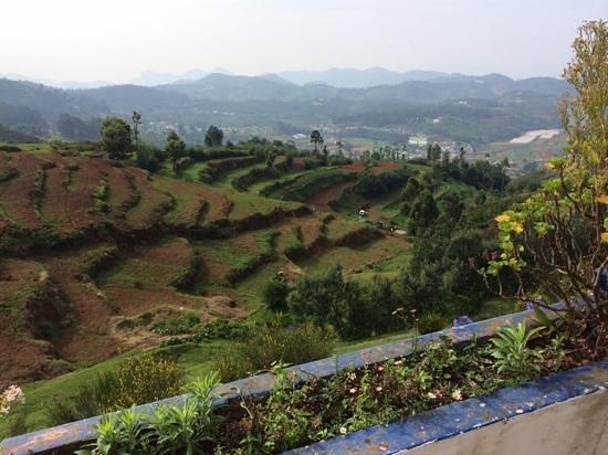 I-India: view from i india