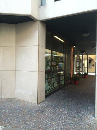 Libreria Canova