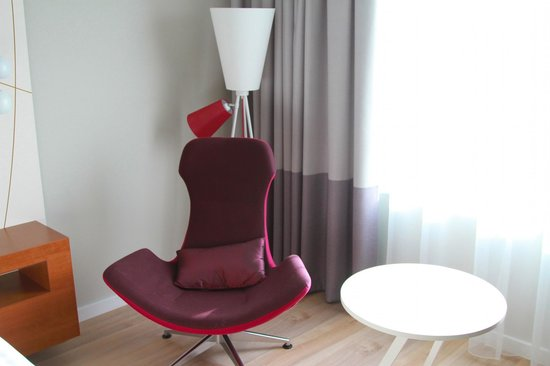 Radisson Blu Sky Hotel: Standard Guest Room