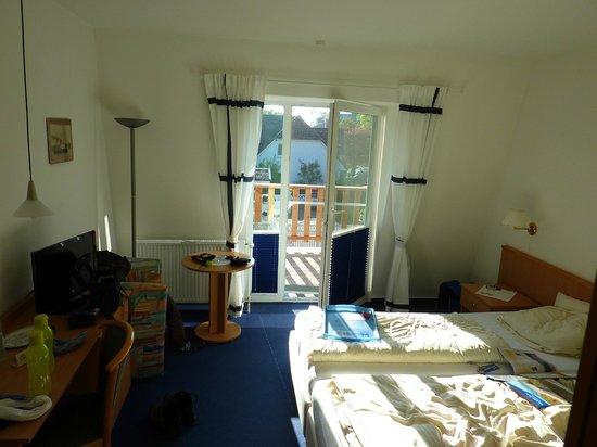 Hotel Garni free Steil