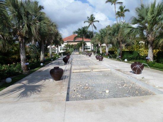 Now Larimar Punta Cana: hôtel splendide, propreté extrême
