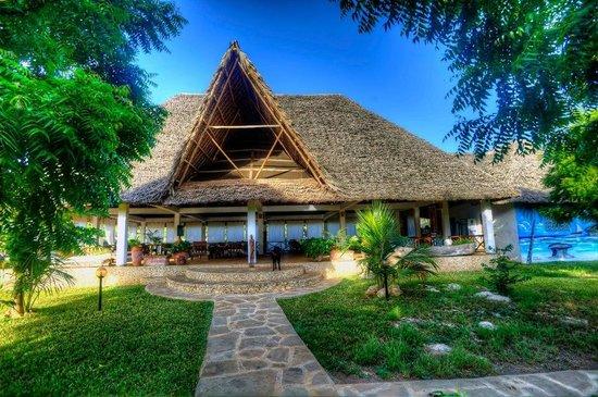 Eco Lodge Jua Bahari