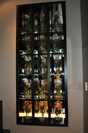 Langham Place, New York, Fifth Avenue: lobby