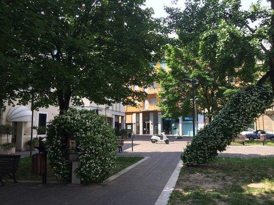 Piazza Trentin