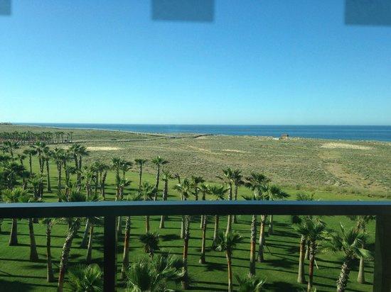 Vidamar Resort Algarve : from my window