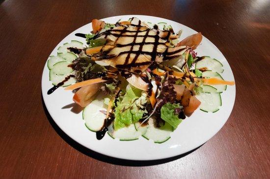 Es Pi d'Or : Regular Salad