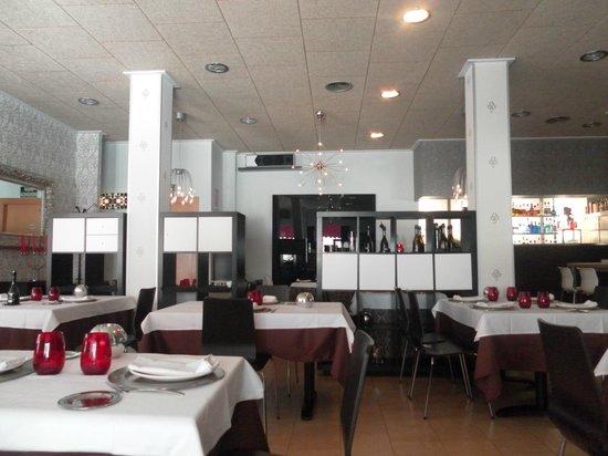 Atempo Weekend Bistrot: Restaurant
