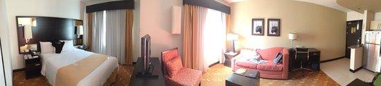 Residence Inn by Marriott San Jose Escazu: Room interior 3