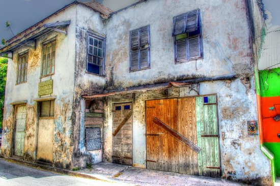 Ted's Tours: Speightstown