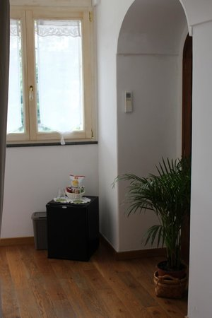 Villa Mary Suites: room (Calipso or Athena)