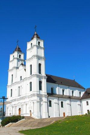 Aglona Basilica: Basilica