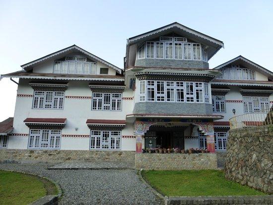 Hotel Red Palace Hotel Resort Yuksom India Ulasan Perbandingan Harga Hotel Tripadvisor