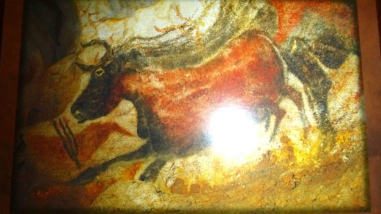 Lascaux II : another of many images