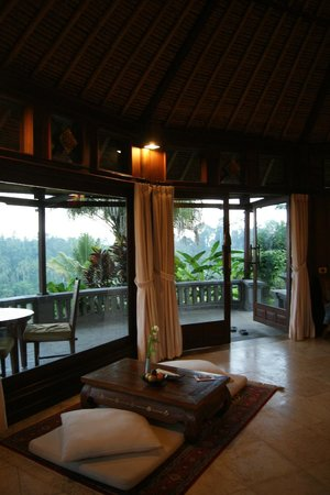 Bagus Jati Health & Wellbeing Retreat: 部屋