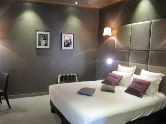 Hotel Armoni by Elegancia : отель