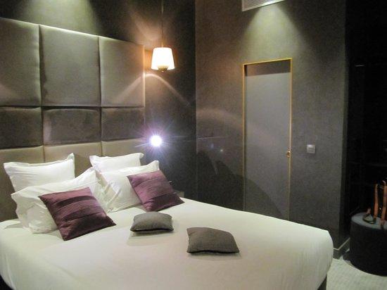 Hotel Armoni: отель