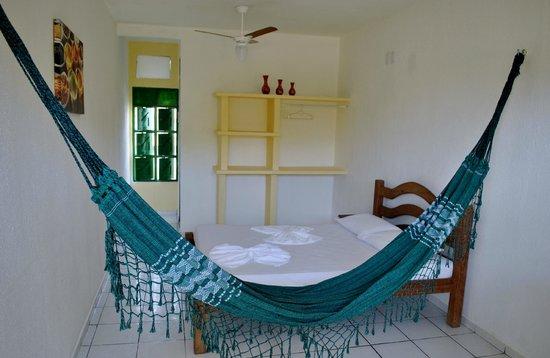Xique Xique Cama e Cafe: Apartamento
