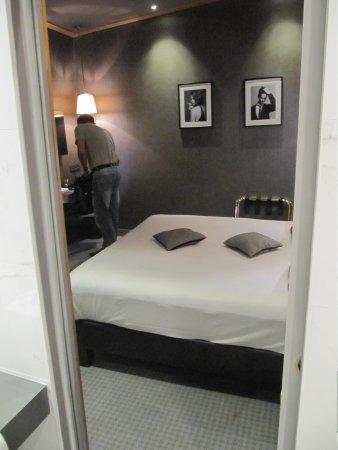 Hotel Armoni : отель