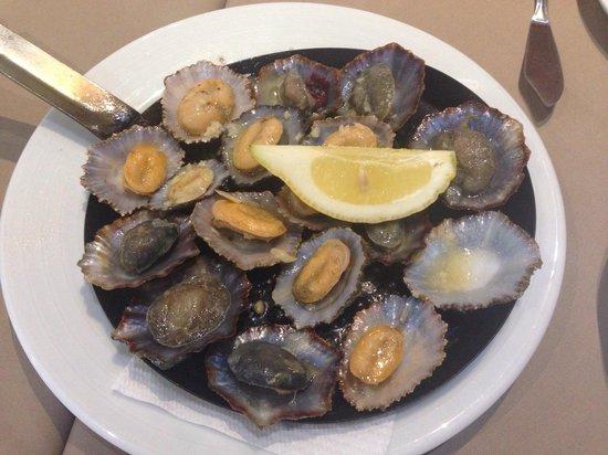 Taberna Ruel: Delicioso!