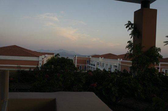 Atlantica Porto Bello Royal: The view