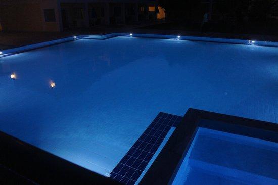 Atlantica Porto Bello Royal: The pools outside.