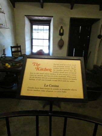El Pueblo de Los Angeles : Museu de El Pueblo