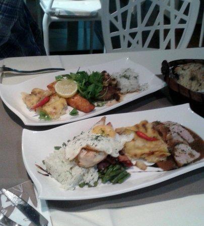 Le Monde: Degustacion