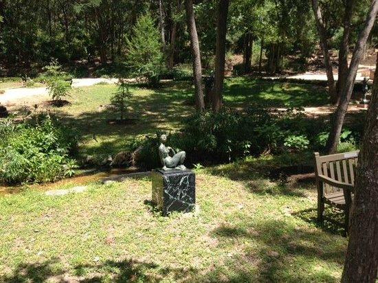 Umlauf Sculpture Garden & Museum: Sculpture 3