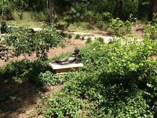 Umlauf Sculpture Garden & Museum: Sculpture 2