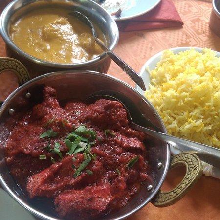 Kebab & Curry Indian Restaurant : amazing