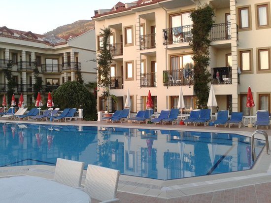 Leytur Hotel: The hotel