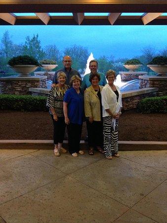 Farmington, بنسيلفانيا: Mystic Rock Golf Course