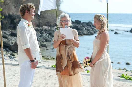 Jeeva Klui Resort: Vows!