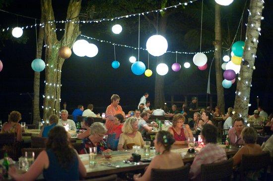 Jeeva Klui Resort: Our fairy wonderland reception