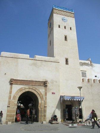 Arib Voyages Day Tours : ESSAOUIRA