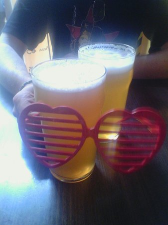 Beer House Club: Ottima birra