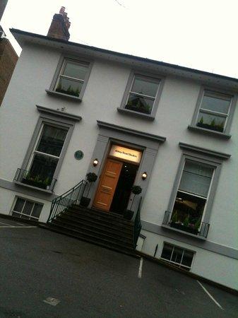 Abbey Road : Abbey  Studios